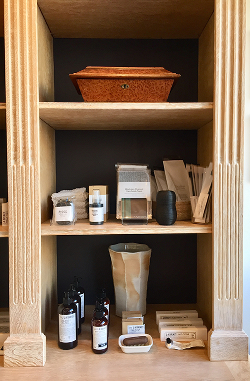 George Lifestyle, apothecary, soap, fragrance, candles, display store